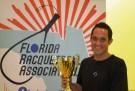 2019 플로리다 라켓볼 싱글 참피언십