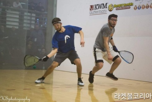 2019 NATIONAL DOUBLES CHAMPIONSHIP
