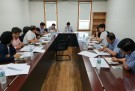 강남구라켓볼협회 서승환 회장  표정