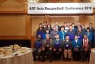 ARF Asia Racquetball Conference 2018