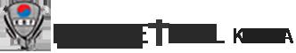 라켓볼코리아 로고